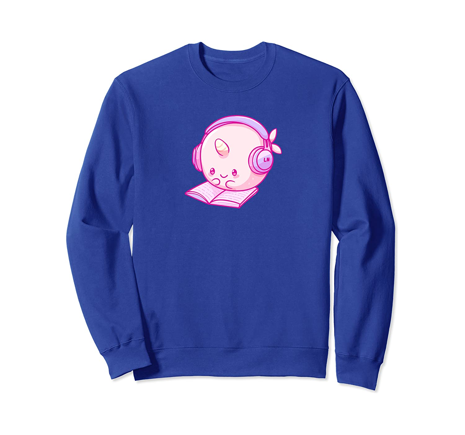Astute Narwhal Sweater